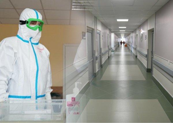 Очаг коронавирусной инфекции выявлен под Воронежем