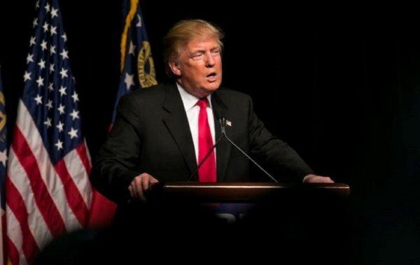 Заявление Трампа о вводе войск в США рассмешило Захарову