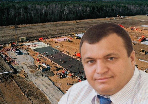 Инфекционную больницу в Ростове построит богатейший депутат округа