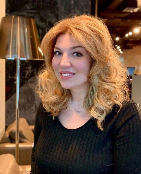 Екатерина Скулкина выбрала карьеру, «отодвинув» сына на «второй план» thumbnail
