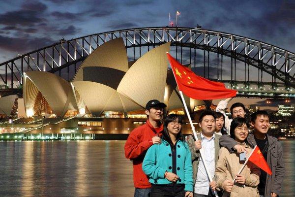 Власти Китая советуют согражданам воздержаться от поездок в Австралию