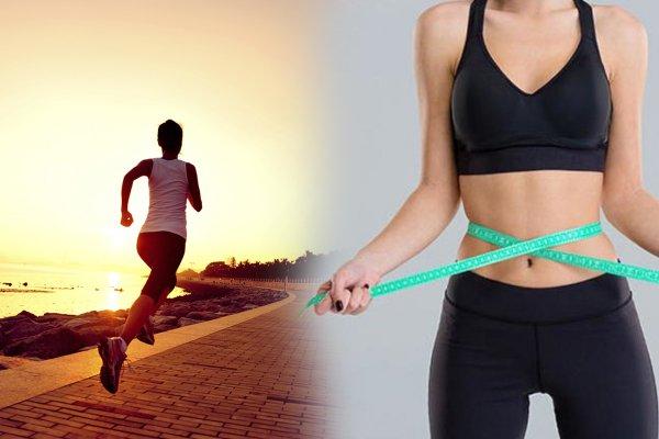 Учёные высчитали «зону сжигания жира» для эффективного похудения