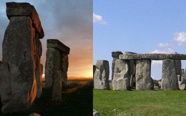 Близ Стоунхенджа археологи нашли памятник неолита