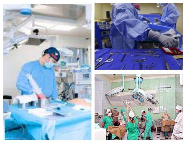 Ученые создали пластырь для операций на внутренних органах