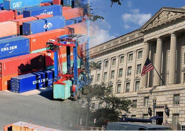 США усложнили экспорт технологий в Россию