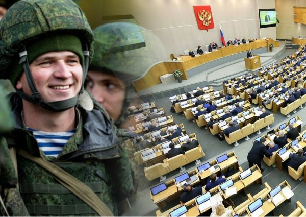 Правительство постановило повысить оклады военным и силовикам на 3%
