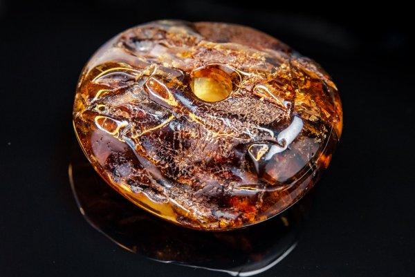 Янтарь помог узнать окраску насекомых возрастом 99 млн лет из Мьянмы