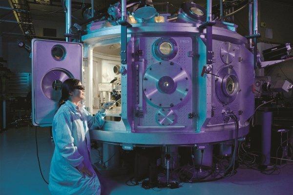 Кварк – фундаментальный элемент, именно из кварков состоит вся земная материя; Фото: Pixabay