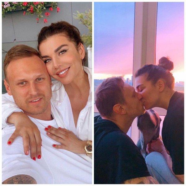 Седокова показала, как отпраздновали День рождения любимого thumbnail