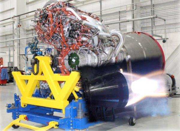 США готовят замену российскому ракетному двигателю РД-180