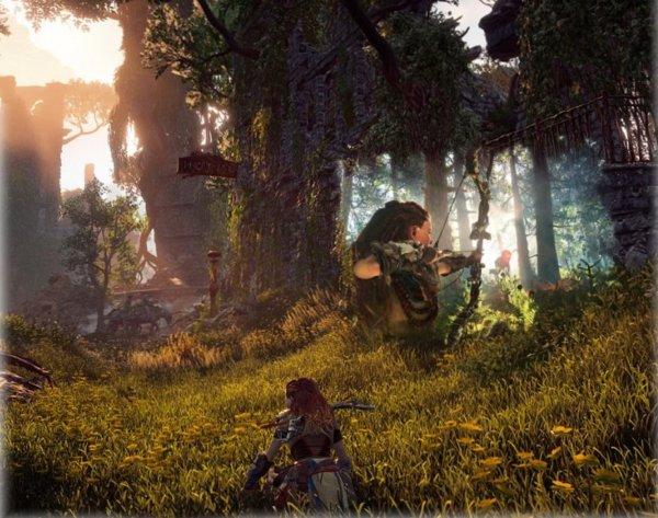 Предзаказ Horizon Zero Dawn в Steam подорожал в 3 раза
