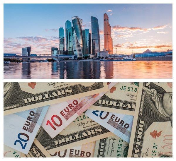 Россия вошла в десятку привлекательных европейских стран для инвесторов