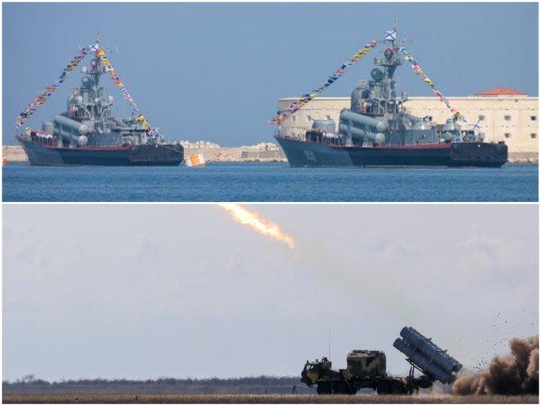 Forbes: Украина готовит новую тактику боя в акватории Чёрного моря