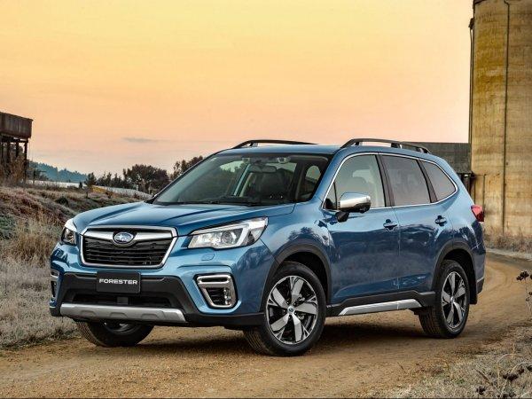 Subaru Forester после двух лет эксплуатации: Владелец озвучил плюсы и минусы «Лесника»