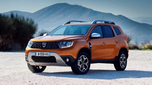 В Renault подтвердили появление нового Duster в России