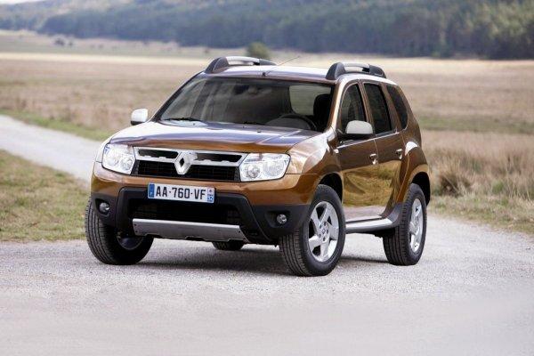 Владелец рассказал об особенностях Renault Duster: «Машина хороша, как рабочая или вторая»