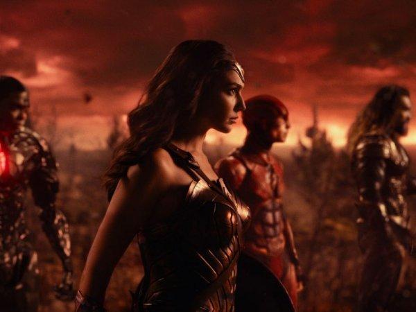 Корпорация завидует творцу: Зак Снайдер пожаловался на непонимание со стороны Warner Bros