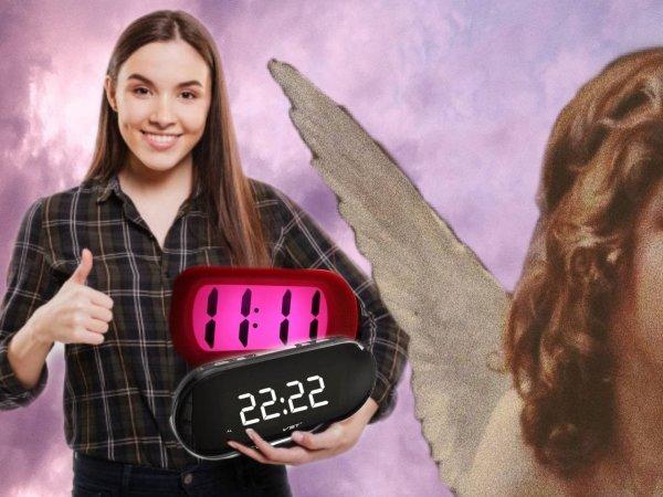 Числа 11:11, 22:22 на часах: Какое желание загадать согласно правилам ангельской нумерологии