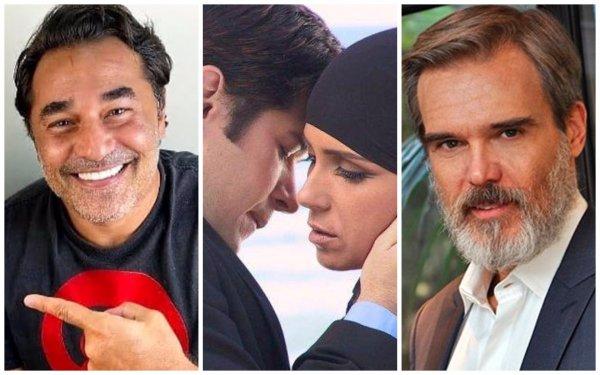 Актёры сериала «Клон» тогда исейчас: как живут звёзды 20 лет спустя