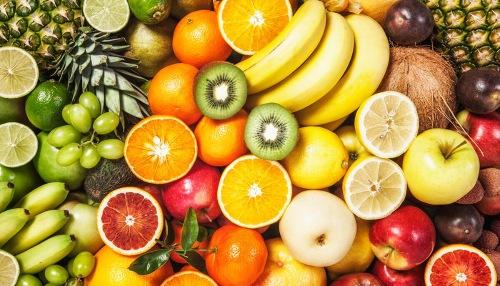 Свежие фрукты к вашему столу