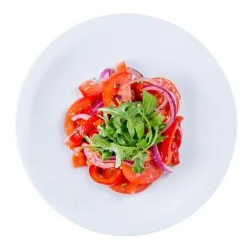 Палитра вкуса салатов по традиционным рецептам